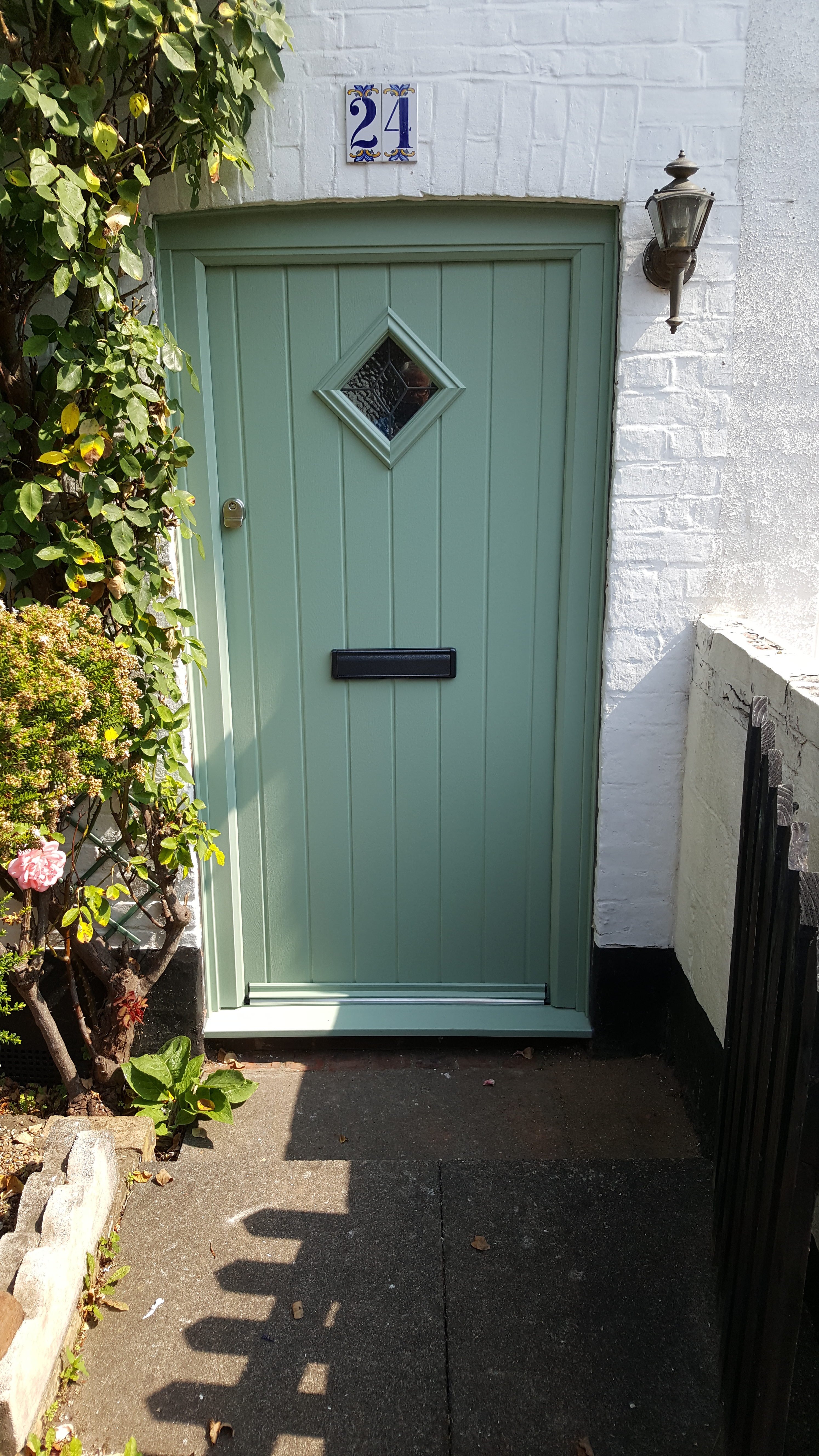 chartwell solidor